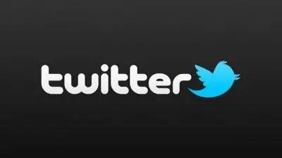 Redesigned Twitter logo