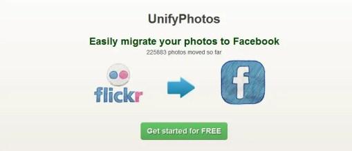 Unify Photos