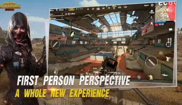PUBG Mobile for Android