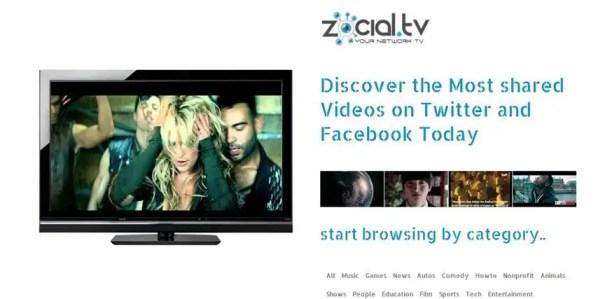 zocial.tv