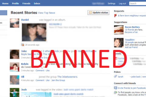 How NOT To Get Banned On Facebook!