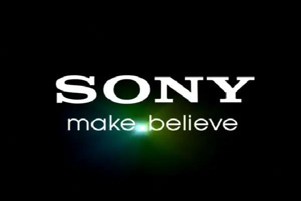 Sony Make Believe djd