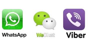 wechat_Vs_whatsapp