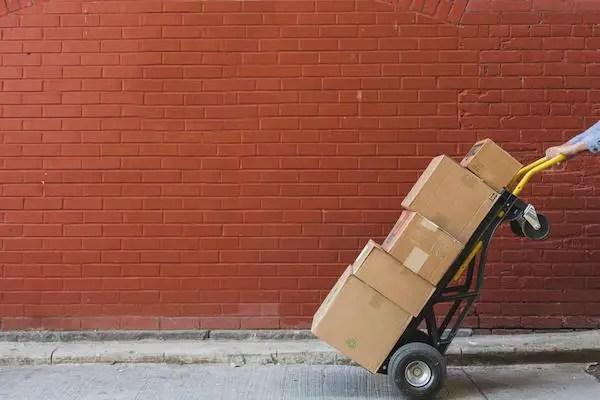 Top Logistics Service Providers