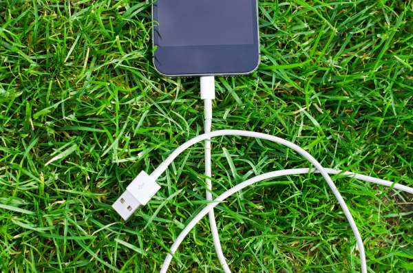 fix battery charging issues of smartphones.