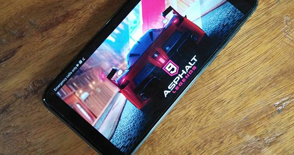 install Asphalt 9 Legends on Android and iPhone
