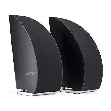 Jamo DS5 1062874 Best Top Five Speaker Systems for Computer