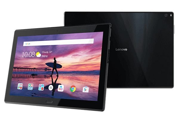 Lenovo Tab 4 10 Plus Popular Brand Tablets with Corning Gorilla Glass Display