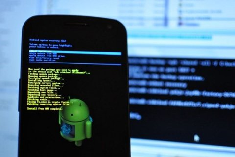 What Rooting of Android Phone means