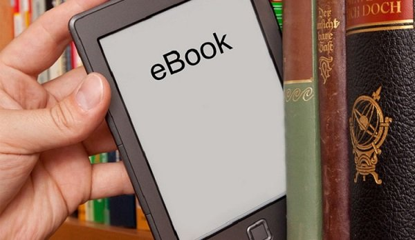 ebook reader apps