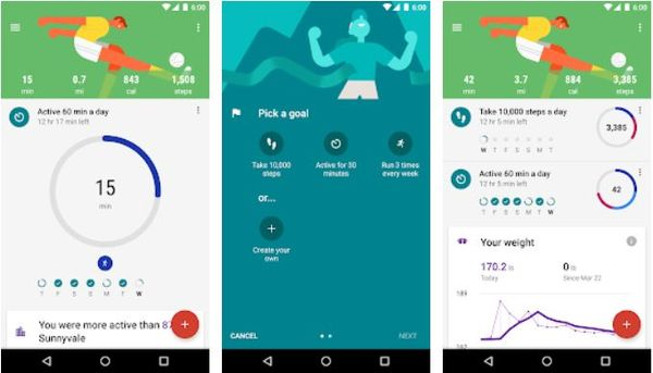 How to connect Fitness tracker with Google Fit app