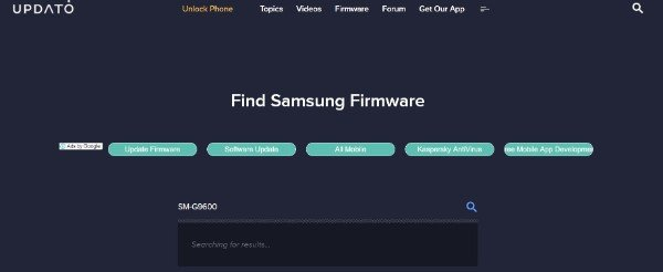 How to upgrade and downgrade Samsung Galaxy phones