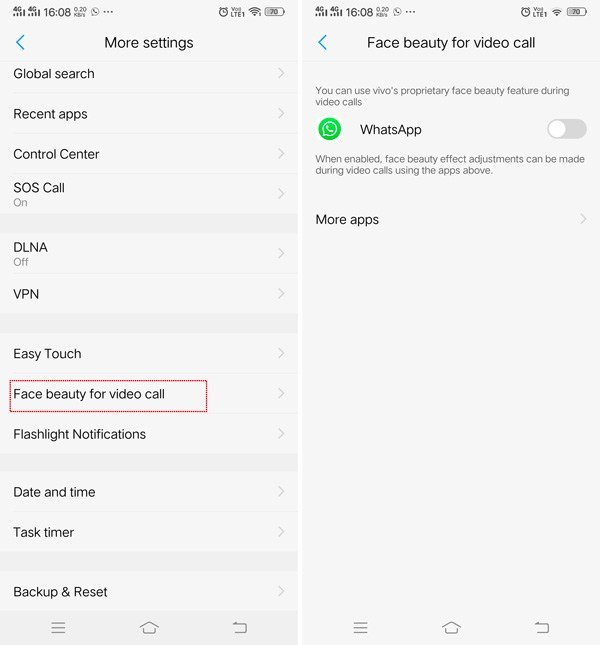 Best Vivo V11 Pro hidden Tips and Tricks you should know