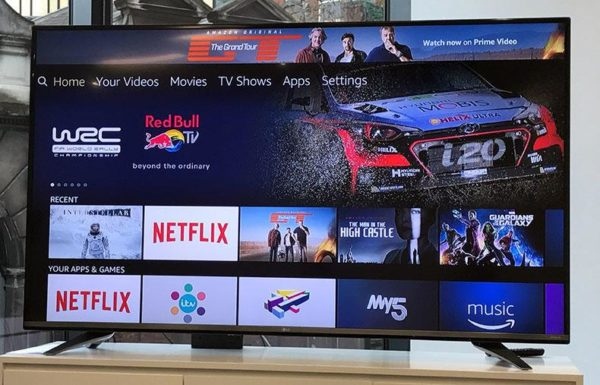 How to cast media from Android to Amazon Fire TV stick