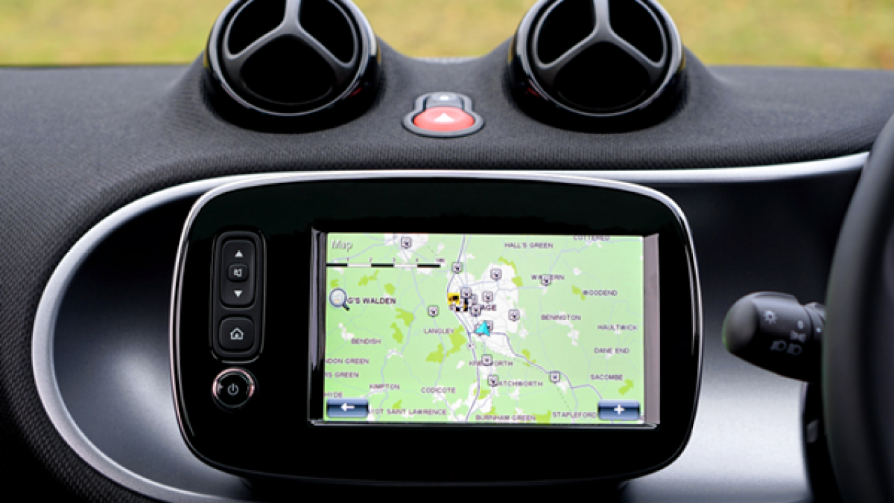 98ce65892aa How to fix lost GPS signal in Google Maps using these tips