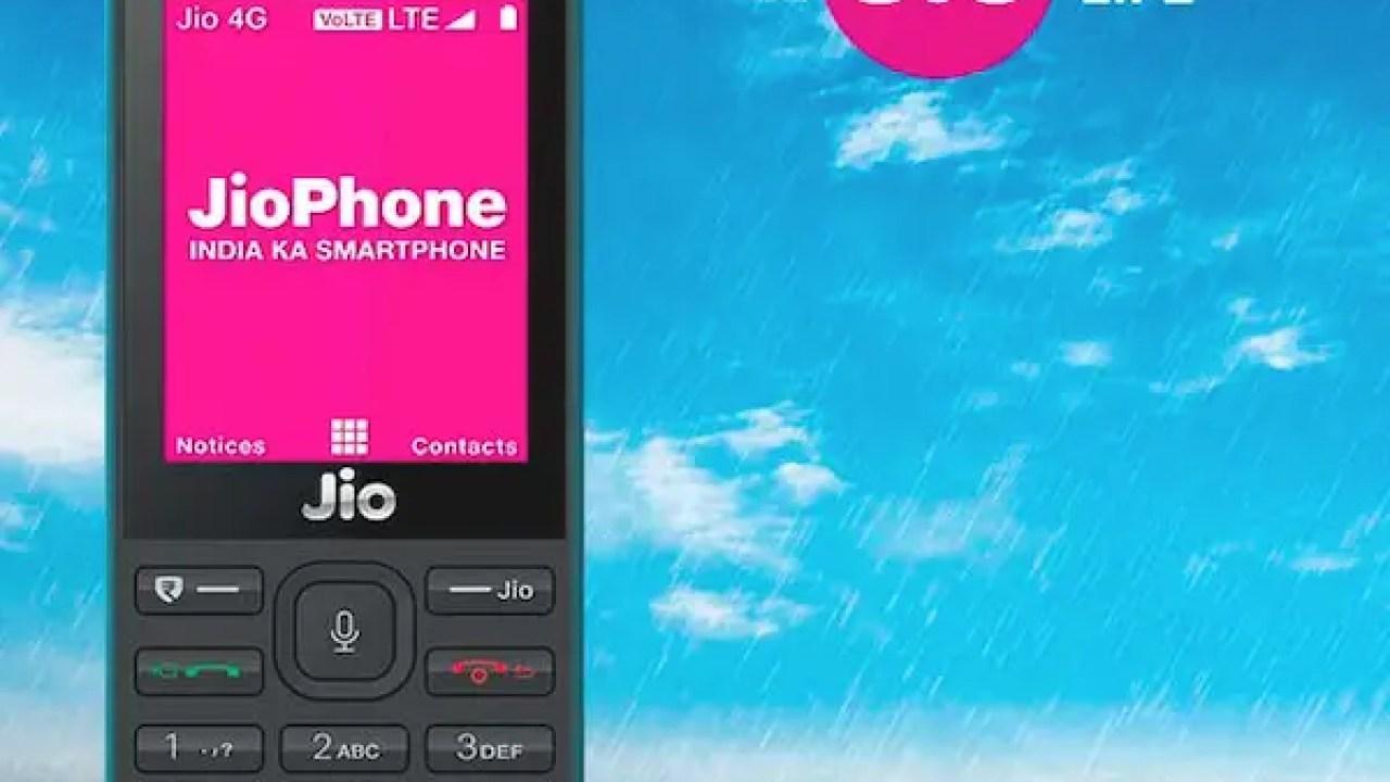 How To Make Whatsapp Call In Jio Phone