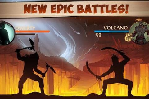 Shadow Fight 2 MOD APK 2019