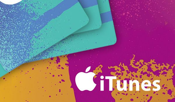 Redeem iTunes Gift Card on iTunes Store