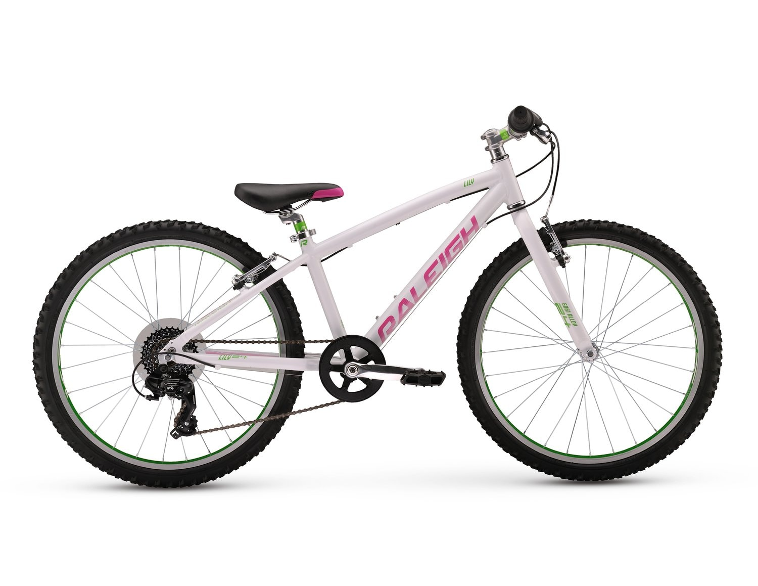 The 10 Best 24 Inch Bikes For Kids Aged 7 To 10