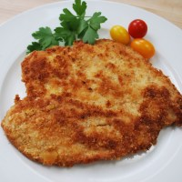 Italian Chicken Cutlets