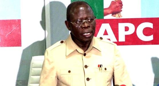 SHAIBU: Akoko Edo People Should Ask Deputy Speaker, Idiaye, For Share Of Comr. Adams Oshiomhole 's N40m Defection Largesse