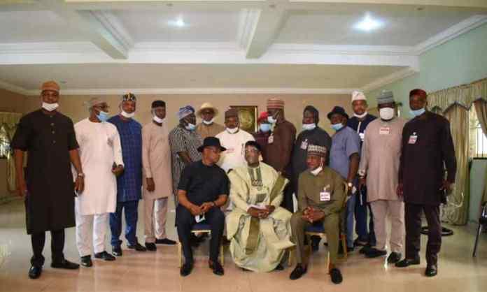 FRESH: Edo State Assembly Members Impeach Speaker And Deputy Speaker