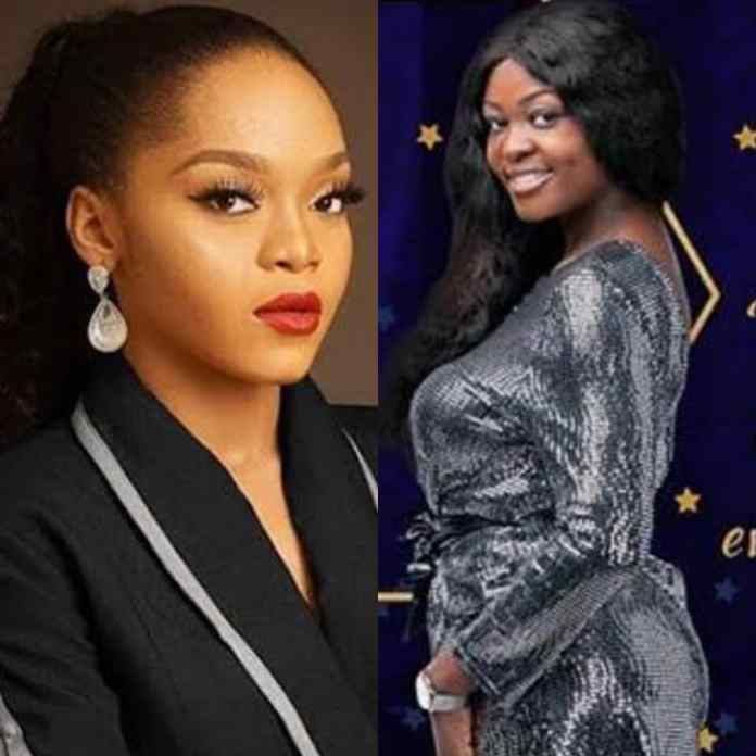 BREAKING: #Ka3na And #Lilo Become 1st Housemates To Be Evicted From #BBNaijalockdown