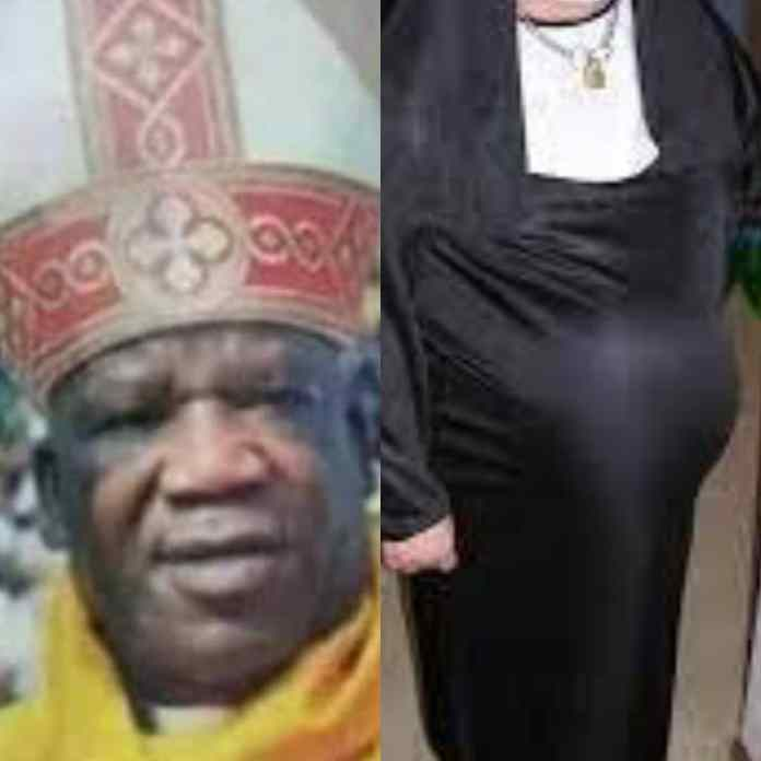 Famous Catholic Clergyman Impregnates 30 Reverend Sisters [PHOTO]