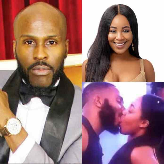 #BBNaija: Erica Is A Gold Digger, Says Rapper Ikechukwu