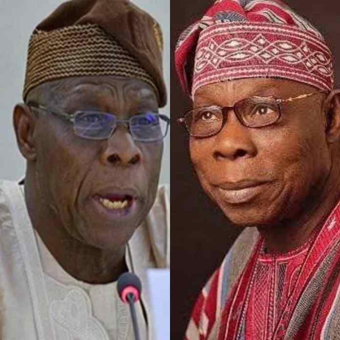 Olusegun Obasanjo Wishes To Live Beyond 100 Years