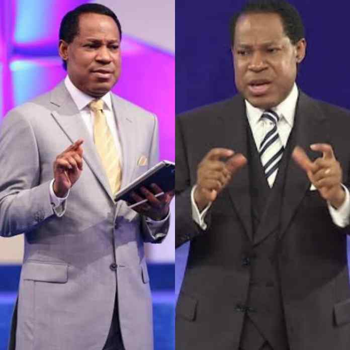 """OYAKHILOME """" Pastors Who Refused To Open Churches Are Fake - #COVID-19"""
