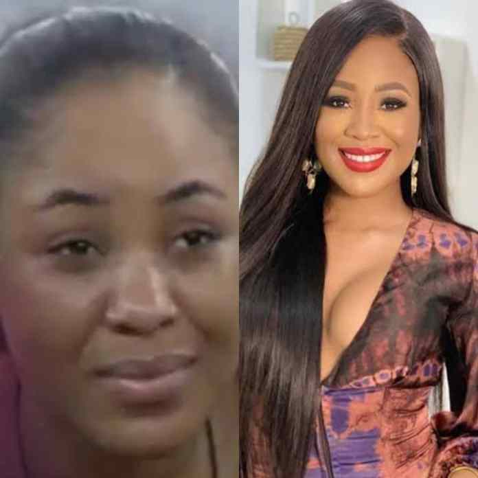 TOUCHING!!! #BBNaija Erica Reveals How She Met Her Dad For The 1st Time Through Social Media