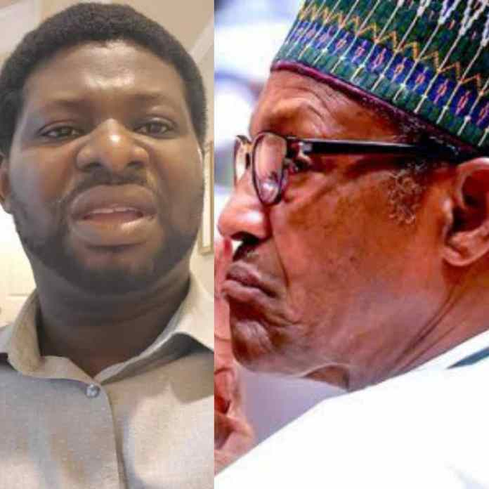 PASTOR GIWA To BUHARI: CAMA Law Dead On Arrival, You Can't Fight Church