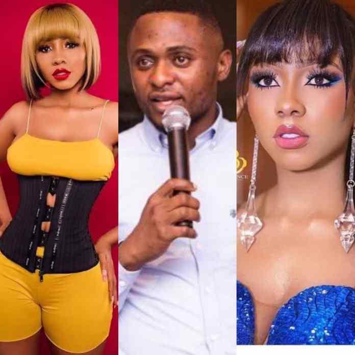 2019 #BBNaija Winner, Mercy Eke Unfollows Ubi Franklin On Instagram