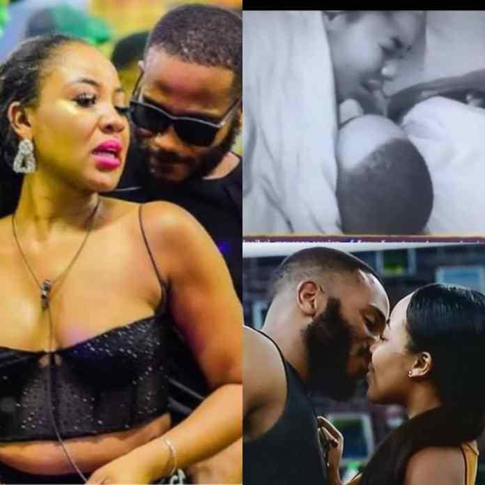 #bbnaijalockdown2020: What Kiddwaya Said On Having Sex With Erica [VIDEO]