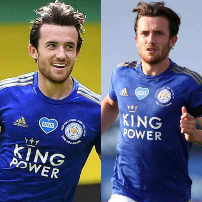 TRANSFER!!! Chelsea Agree £50m For Leicester City Left-Back Ben Chilwell