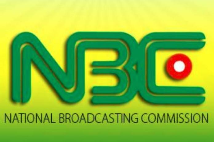 BREAKING: NBC Fines Radio Station N5Million For Hate Speech