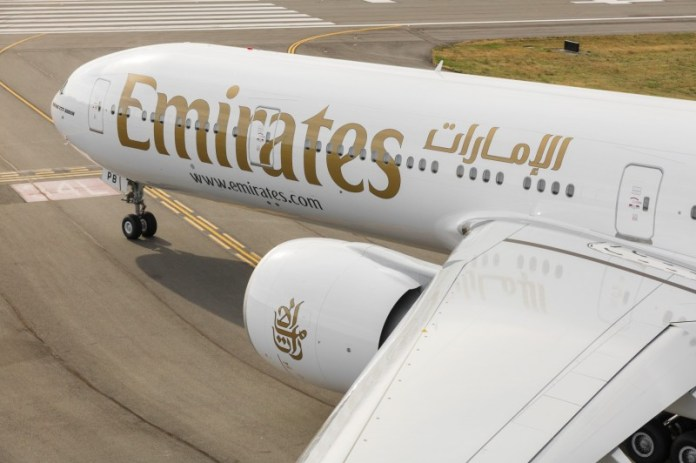 Emirates Offers First Ever 0000 Multi-Risk Travel Insurance Coverage