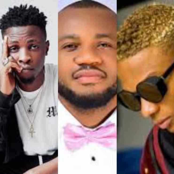 More Reactions Trail In As Wizkid And Laycon Names Appear On List Of People Sued By Kenechukwu Okeke - #EndSARS