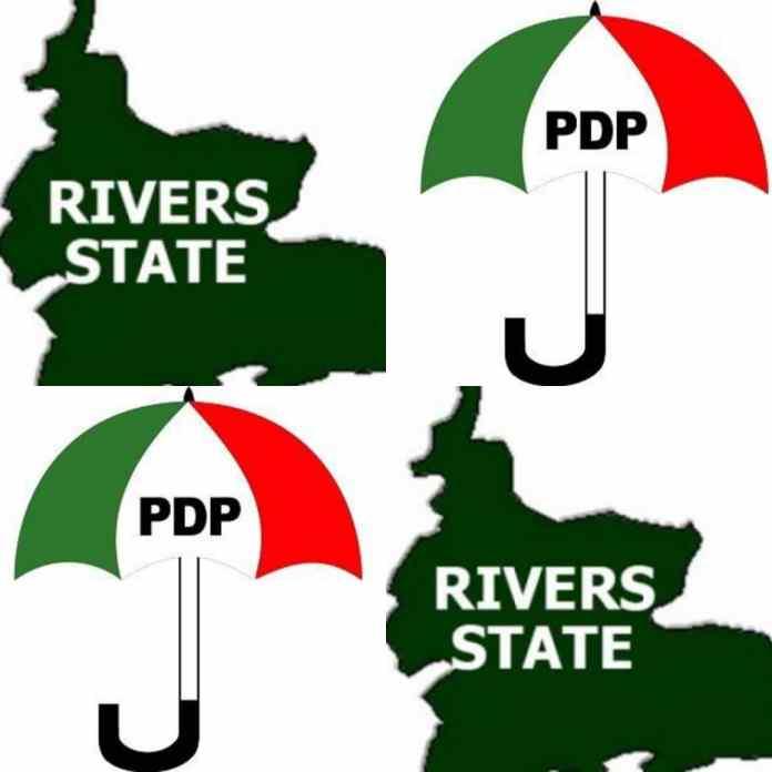 BREAKING: Twin Explosions Rock People's Democratic Party (PDP) Secretariat