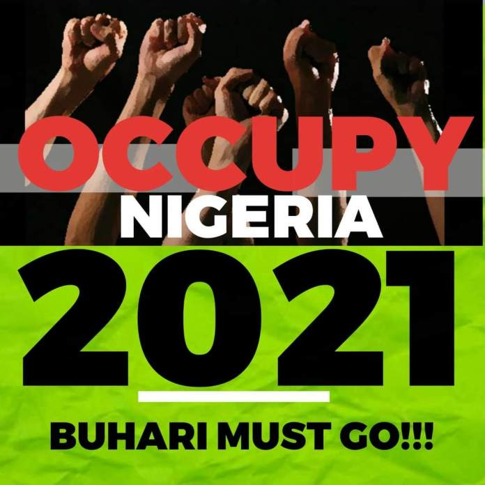 INSECURITY: It Is Time To Occupy Nigeria Again - #BuhariMustGo