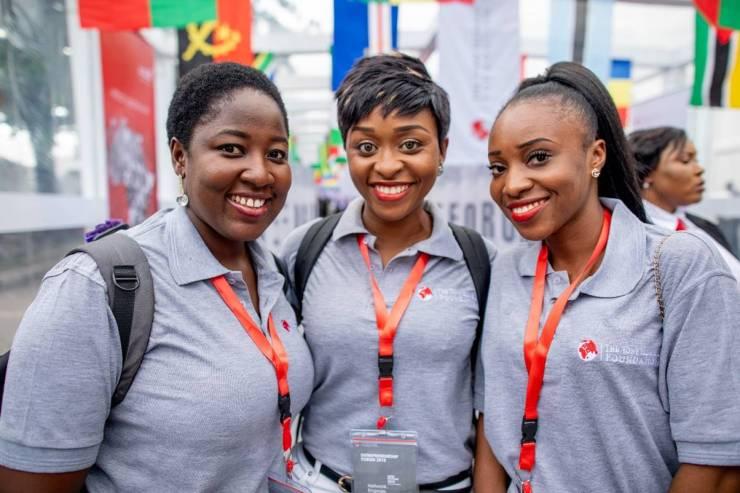 Applications To The Tony Elumelu Foundation Entrepreneurship Programme Closes March 31