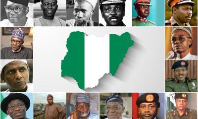 Nationhood; Going Beyond Hausa, Yoruba And Igbo Arrangement