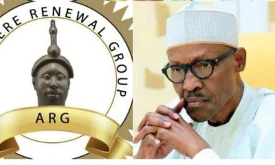 Like Northern Elders, Afenifere Asks President Buhari To resign