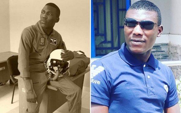 Late NAF Pilot Flt Lt Taiwo Olufemi Asaniyi Was Our Breadwinner