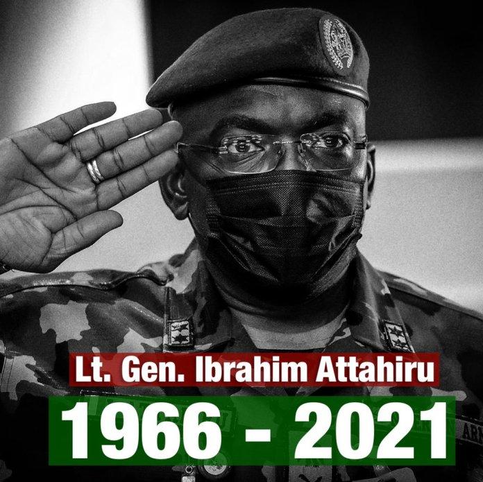 REVEALED!!! How Popular Prophet Predicted Late #COAS Ibrahim Attahiru's Death In 2020