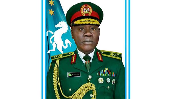 NEW #COAS: 6 Facts About Major General Farouk Yahaya