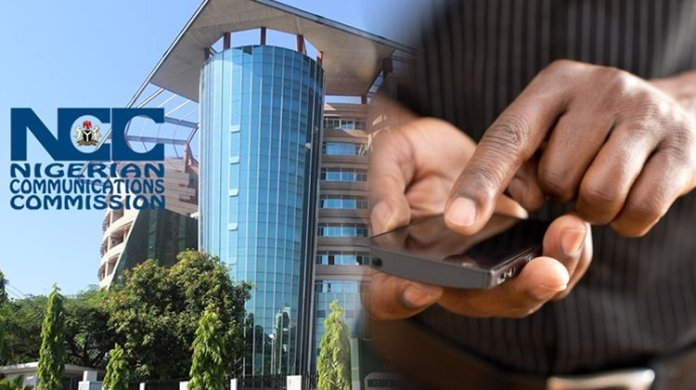 Amid NIN Enrolment, NCC Says Nigerians Must Submit Phone IMEI's [SEE DATE]