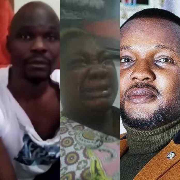 COMEDIENNE PRINCESS: Yomi Fabiyi To Lead Protest Against Lagos State Over Baba Ijesha Rape Case