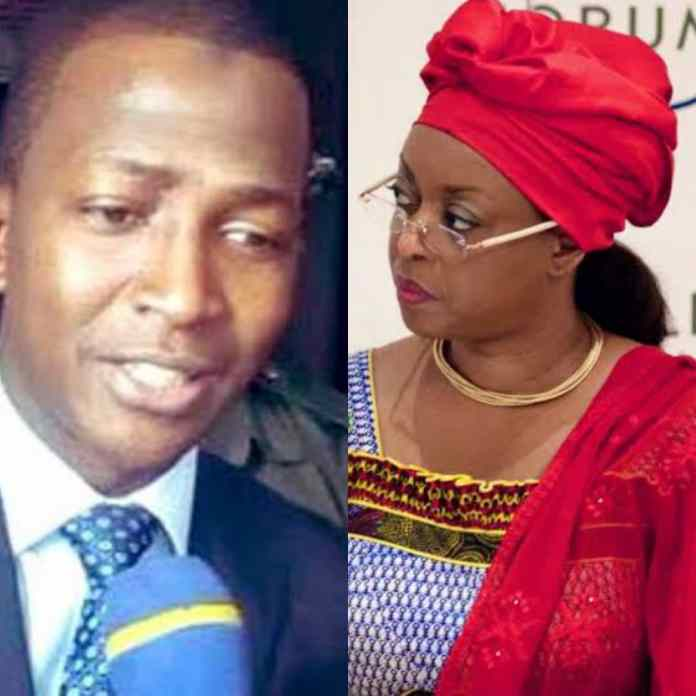 Bawa Says EFCC Has Recovered $153 Million And 80 Houses Recovered From Diezani